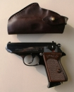 Holster f�r Walther PPK