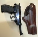 Holster  f�r P38